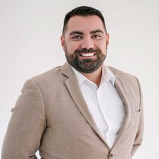 Justin Hicks, Sales representative