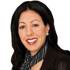 Chantal Ricupero, Sales representative