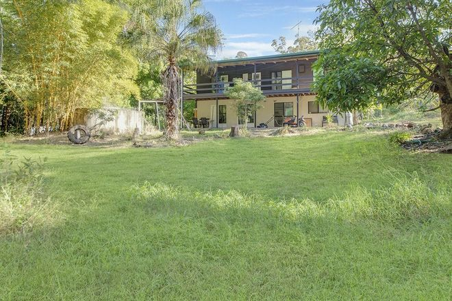 Picture of 380 Coorooman Creek Road, CAWARRAL QLD 4702