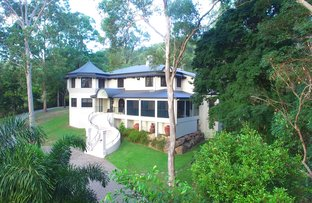 Picture of 277 Gold Creek Road, Brookfield QLD 4069