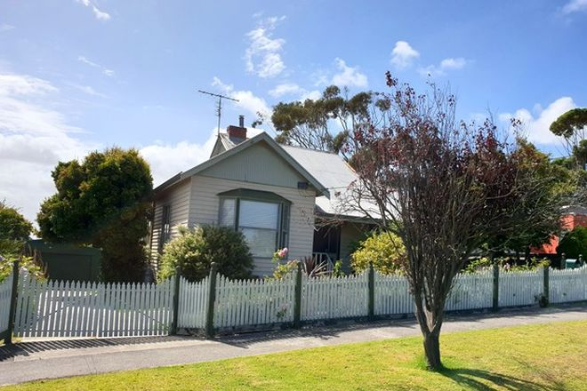 Picture of 15 Broome Crescent, WONTHAGGI VIC 3995