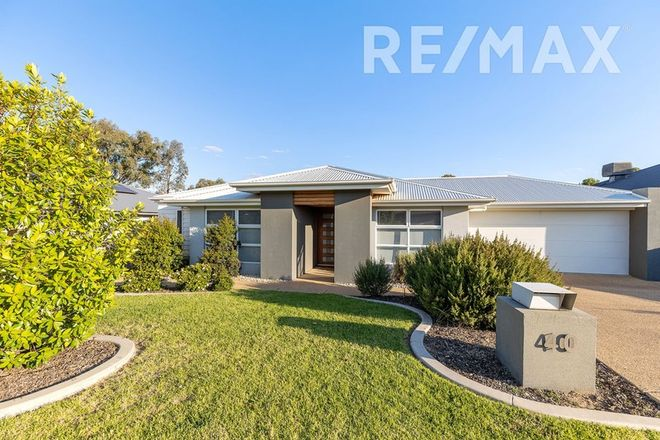 Picture of 40 Bradman Drive, BOOROOMA NSW 2650