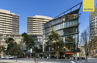 Picture of 303/757 Bourke Street, Docklands VIC 3008