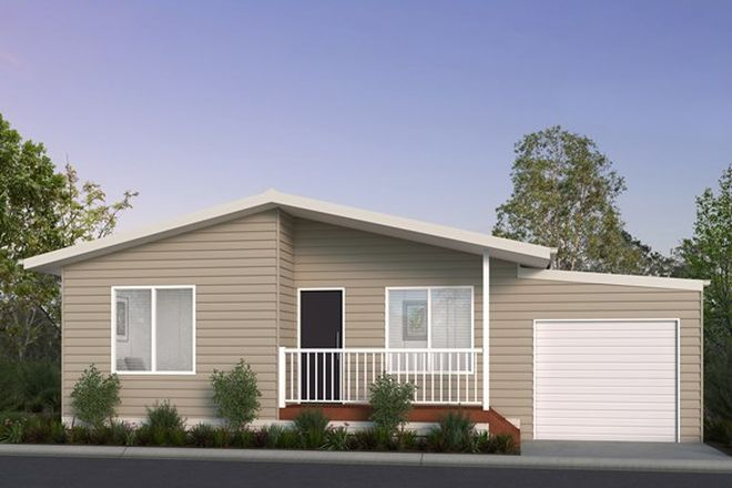 Picture of 102/140 Hollinsworth Road, MARSDEN PARK NSW 2765