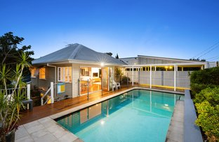 Picture of 44 Broseley Road, Toowong QLD 4066