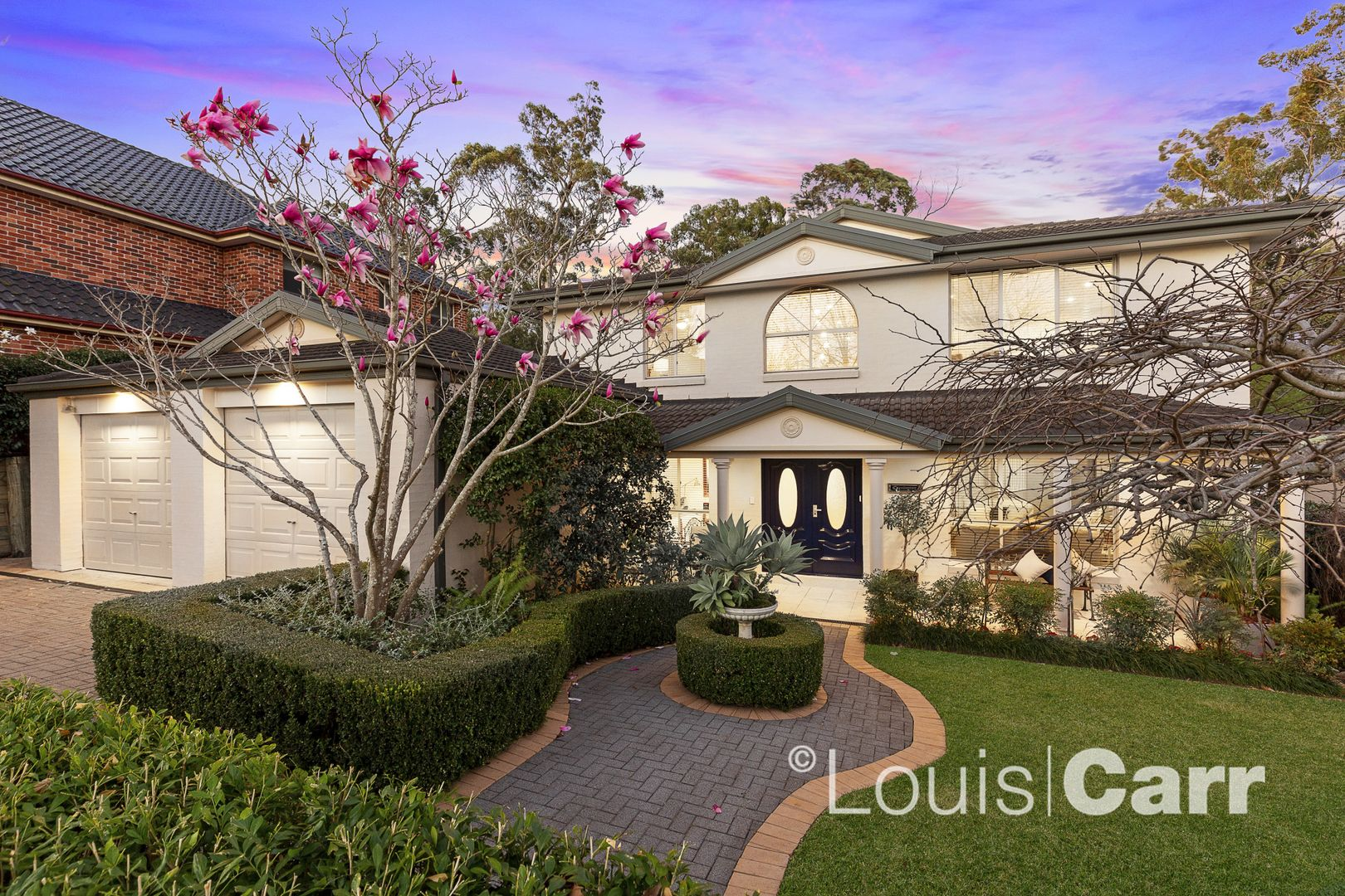 16 The Glade, West Pennant Hills NSW 2125, Image 0