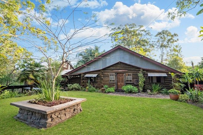 Picture of 69 Logwoods Road, EUDLO QLD 4554