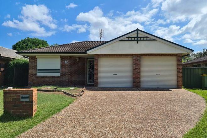 Picture of 42 Fishburn Crescent, WATANOBBI NSW 2259
