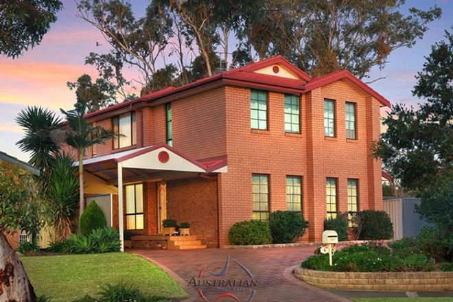 318 Houses for Sale in Quakers Hill, NSW, 2763 | Domain