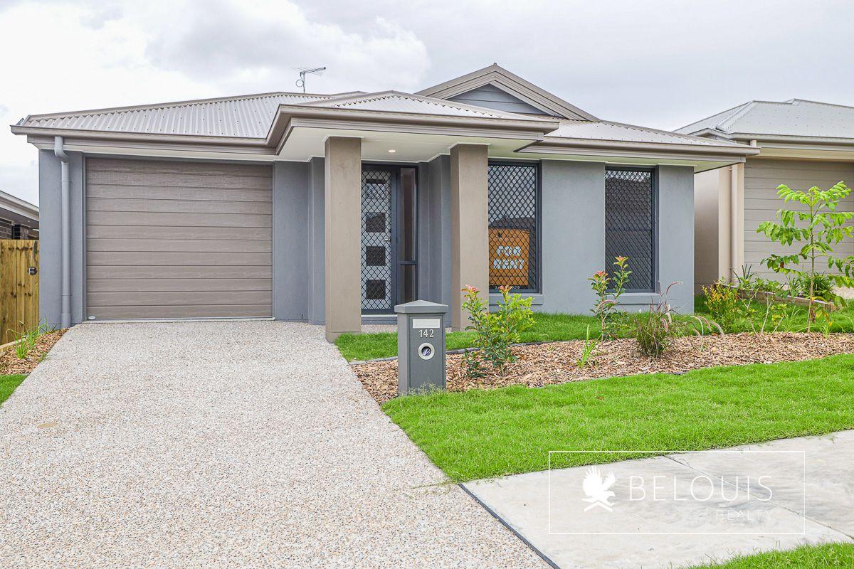 142 Mckinnon Drive, Yarrabilba QLD 4207, Image 1