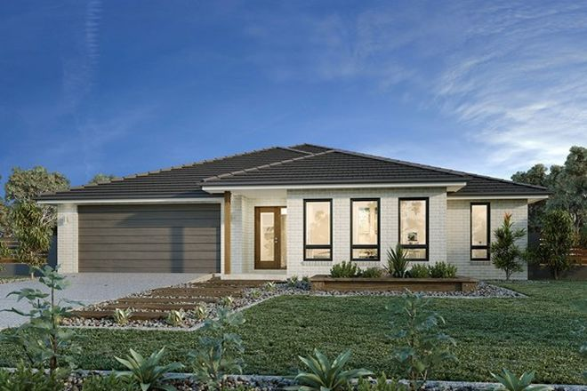 Picture of Lot 93 Rise Boulevard, TRARALGON VIC 3844