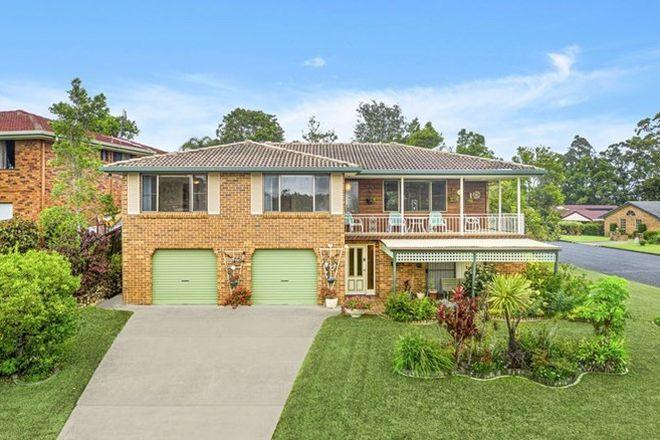 Picture of 18 Tambar Place, URUNGA NSW 2455