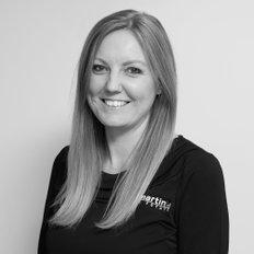 Danielle Fowler, Sales representative