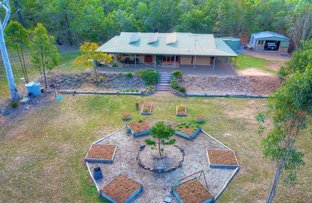 Picture of 28 Creevey Drive, Captain Creek QLD 4677