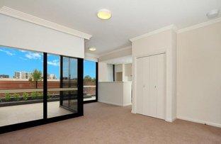Picture of 301/1 Waterways Street, Wentworth Point NSW 2127