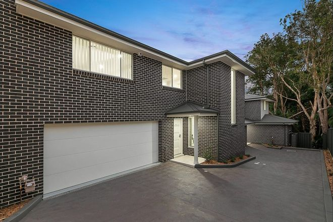 Picture of 3/16 Anzac Road, LONG JETTY NSW 2261