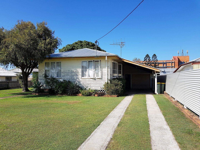 11 Cunningham Street, Maryborough QLD 4650, Image 1