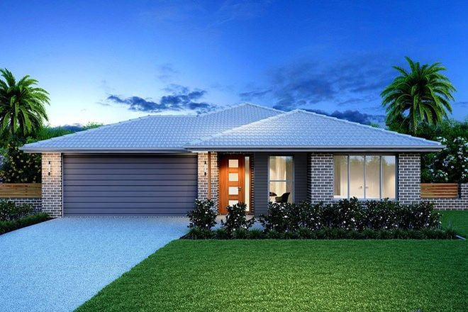 Picture of Lot 36 Cambooya Ridge Estate, CAMBOOYA QLD 4358