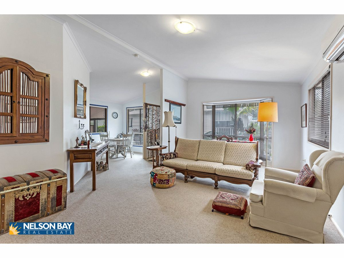 118/2 Frost Road SEAWINDS Village, Anna Bay NSW 2316, Image 2