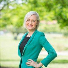 Anissa Lamond, Sales representative