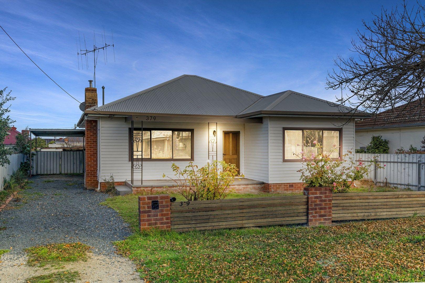 379 Kokoda  Street, North Albury NSW 2640, Image 0