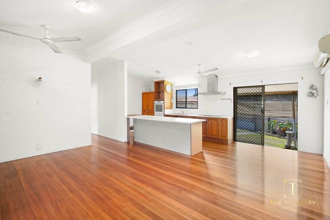 Picture of 583 Mulgrave Road, EARLVILLE QLD 4870