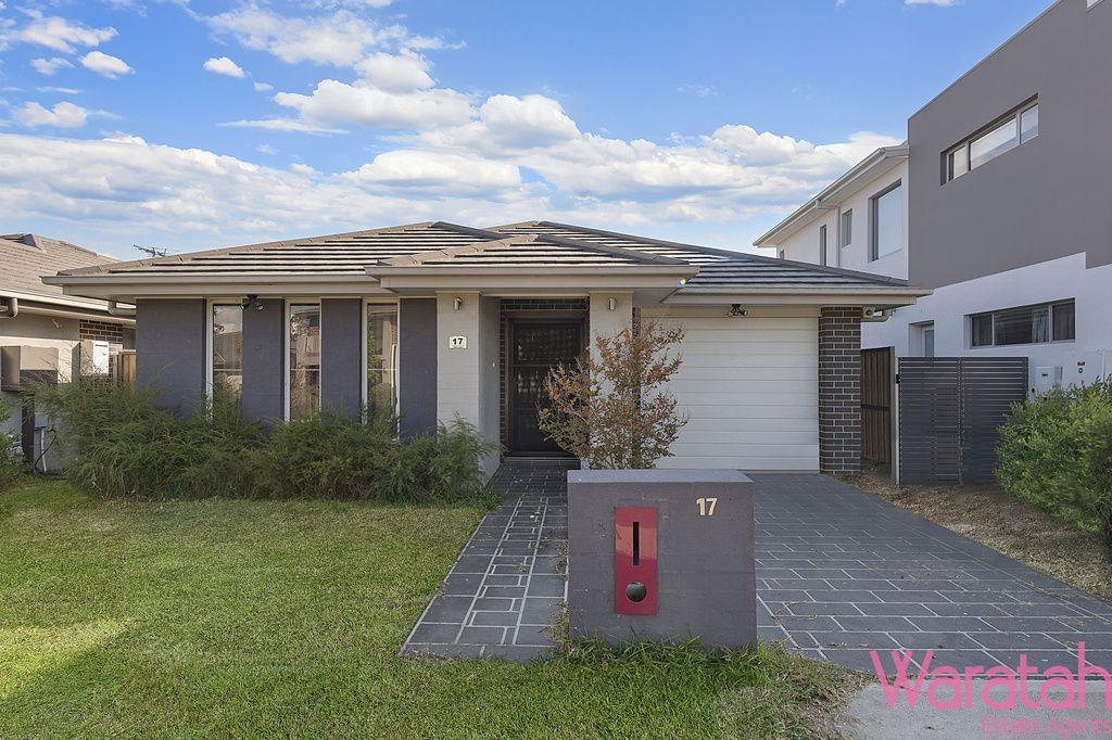 17 Charles Smith Avenue, Bungarribee NSW 2767, Image 0