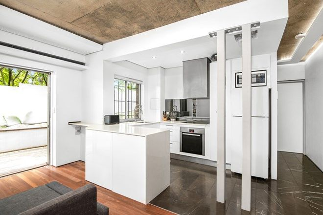 Picture of 2/247-249 Ernest Street, CAMMERAY NSW 2062