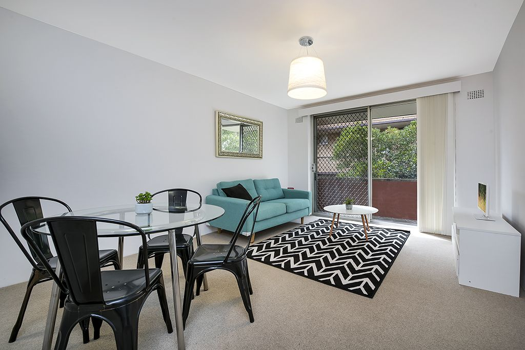 450/60 Cook Road, Centennial Park NSW 2021, Image 0