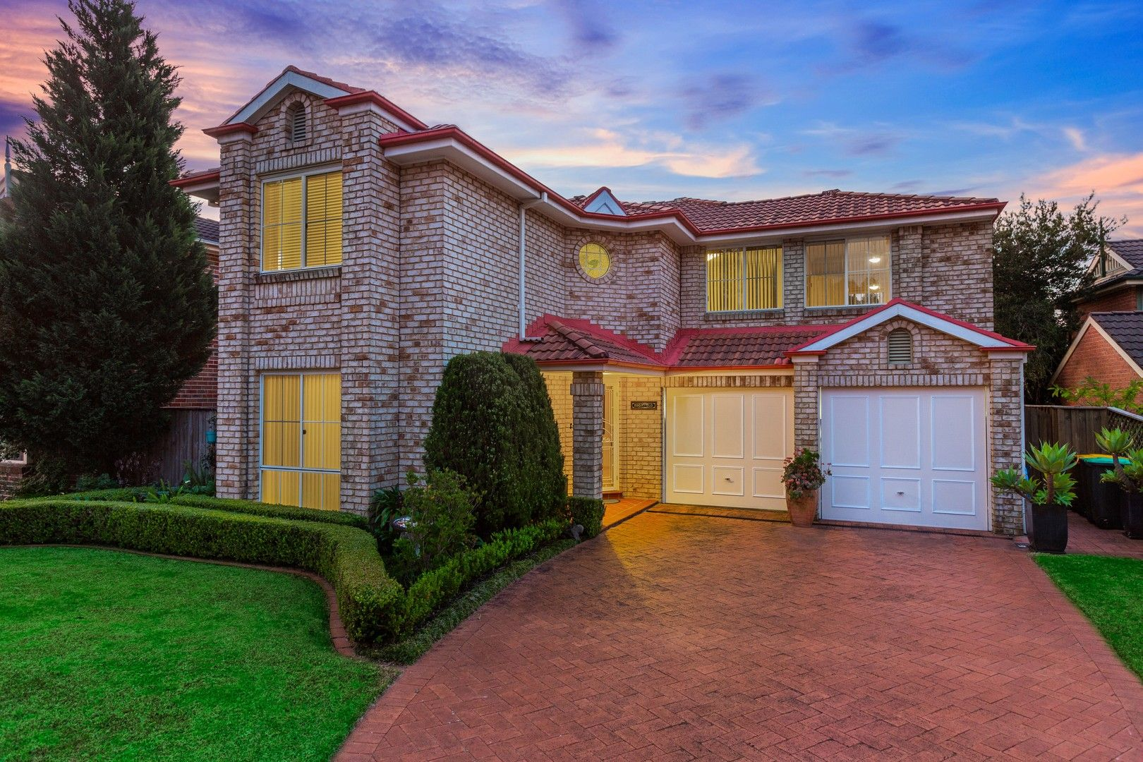 50 Craigmore Drive, Kellyville NSW 2155, Image 0