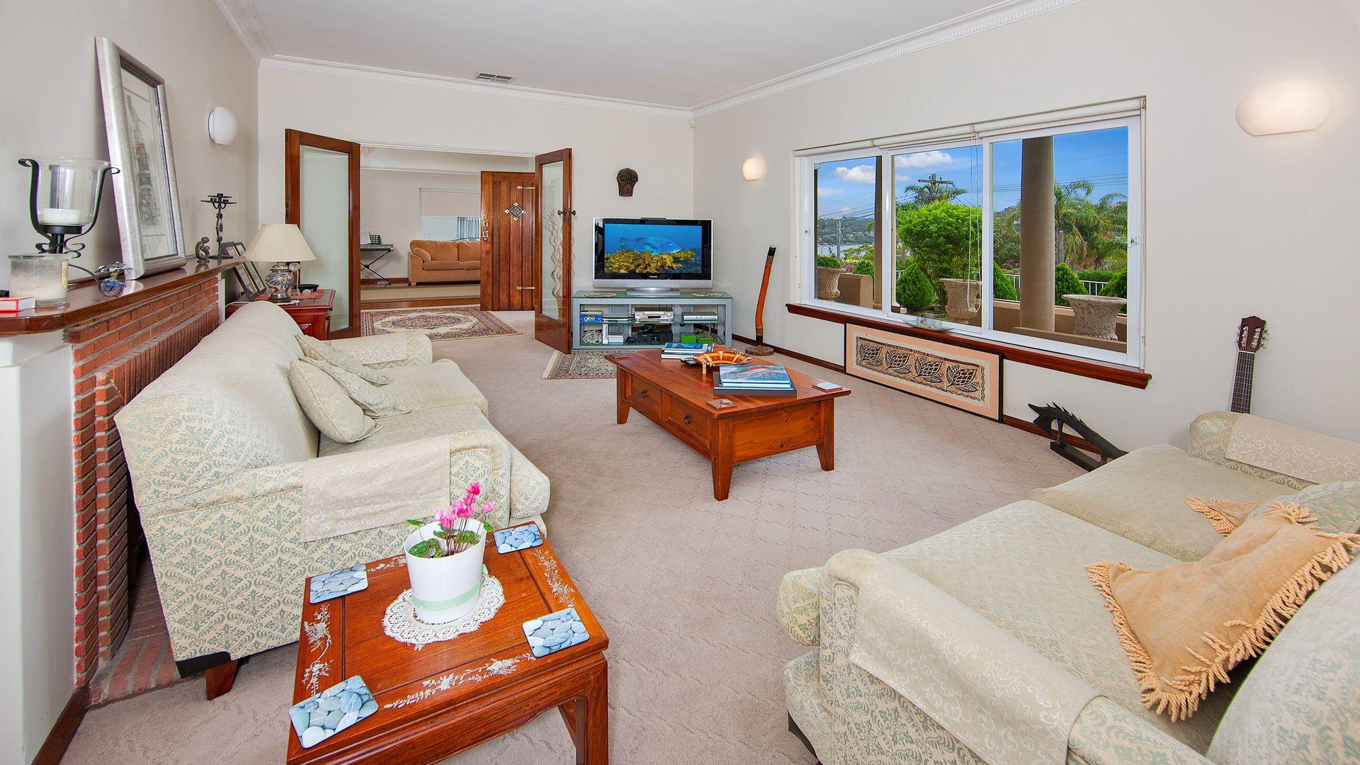 15 Beauty Point Road, Mosman NSW 2088, Image 1