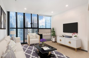 Picture of 1304/33 Clarke Street, Southbank VIC 3006