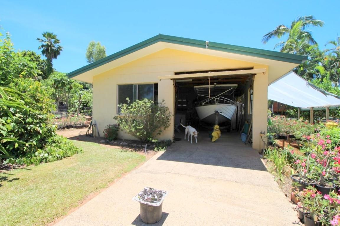 7 Leslie Lane, South Mission Beach QLD 4852, Image 1