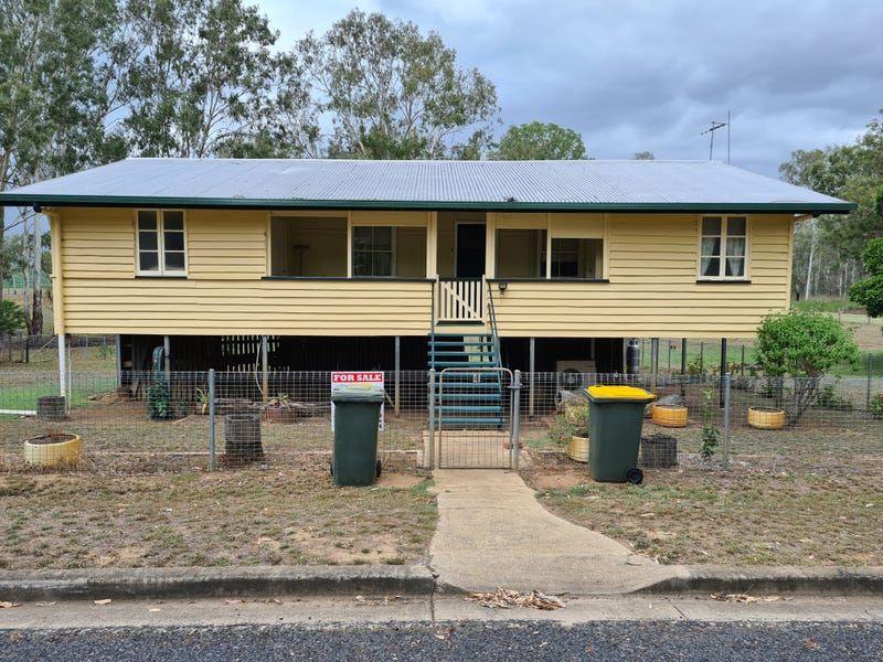 4 Albany Street, Tirroan QLD 4671, Image 0