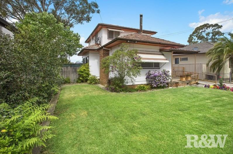 1 Dorothy Street, Chester Hill NSW 2162, Image 0