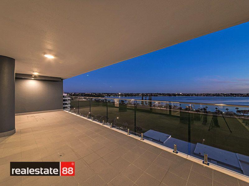 28/88 Terrace Road, East Perth WA 6004, Image 2