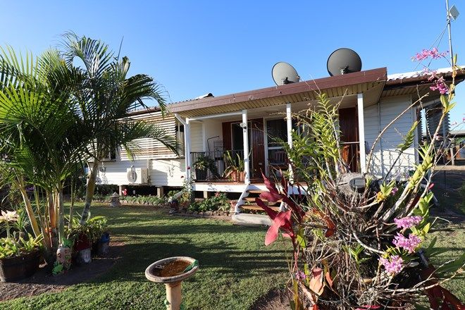 Picture of 32 Donaghue Street, GIRU QLD 4809