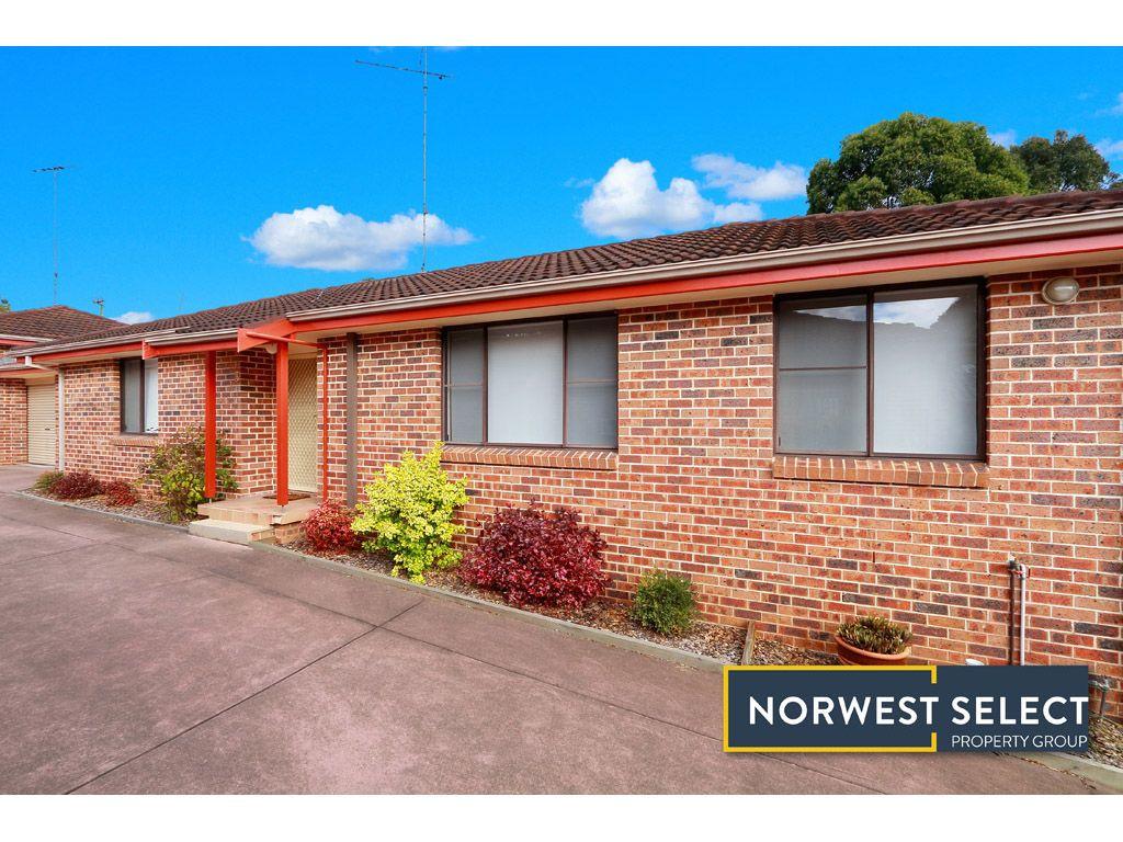 3/91 Riverstone Road, Riverstone NSW 2765, Image 0