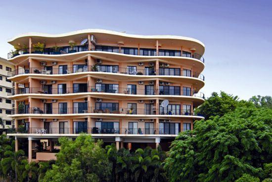 2 bedrooms Apartment / Unit / Flat in 6/7 Esplanade DARWIN CITY NT, 0800