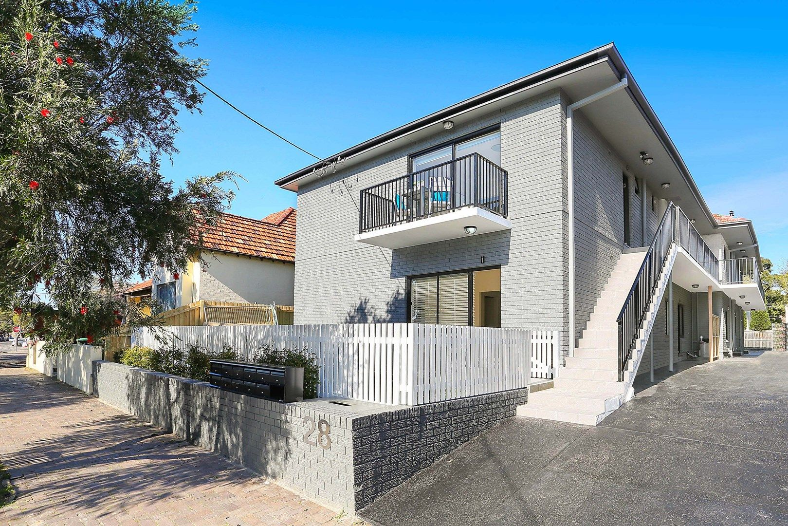 7/28 Canonbury Grove, Dulwich Hill NSW 2203, Image 0