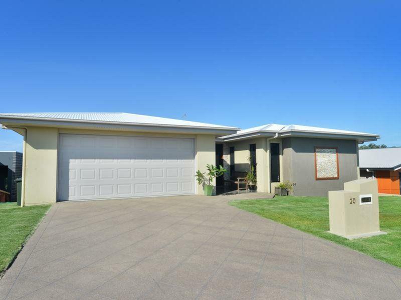 30 Coolibah Street, Kin Kora QLD 4680, Image 1