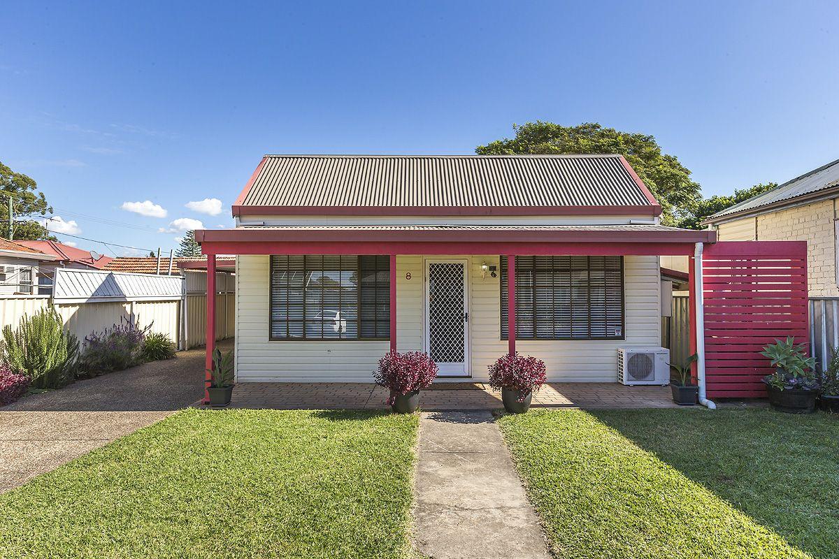 8 Bourke Street, Adamstown NSW 2289, Image 0