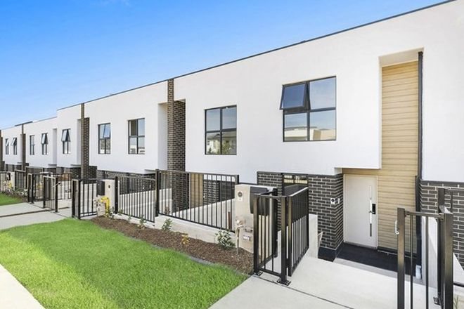 Picture of 4 Narrambla Terrace, LAWSON ACT 2617