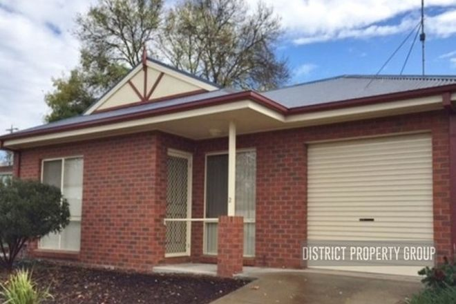 Picture of 2/35 Malcolm Street, MANSFIELD VIC 3722