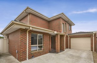 Picture of 3/12 Elstone Court, Niddrie VIC 3042