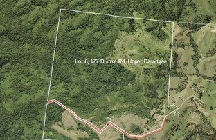 Picture of Lot 6 Ducrot Road , Daradgee QLD 4860