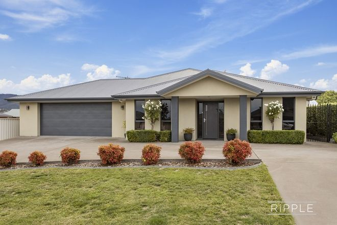 Picture of 17 Henty Close, OLD BEACH TAS 7017