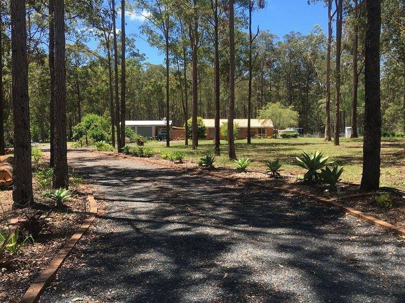 66 Simpson road, Benarkin QLD 4306, Image 0