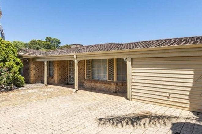 Picture of 7A Tawson Place, LEEMING WA 6149