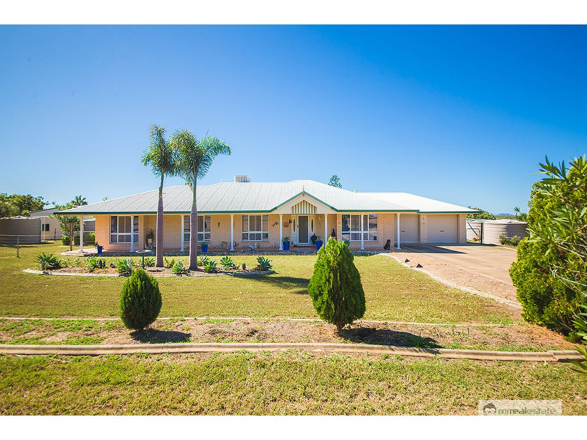 95 Cherryfield Road, Gracemere QLD 4702, Image 0